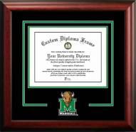 Marshall Thundering Herd Spirit Diploma Frame