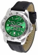 Marshall Thundering Herd Sport AnoChrome Men's Watch