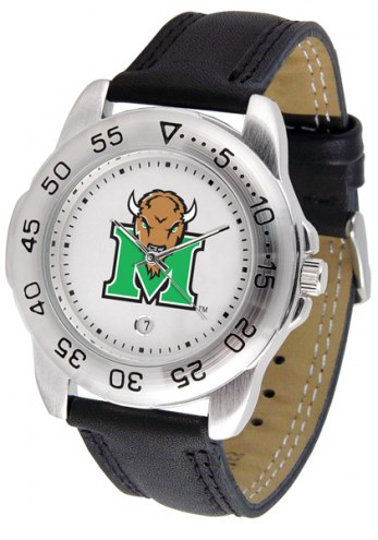 Marshall Thundering Herd Sport Men's Watch