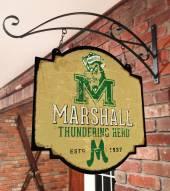 Marshall Thundering Herd Tavern Sign