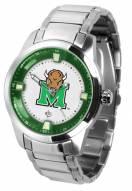 Marshall Thundering Herd Titan Steel Men's Watch