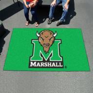 Marshall Thundering Herd Ulti-Mat Area Rug