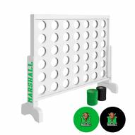 Marshall Thundering Herd Victory Connect 4