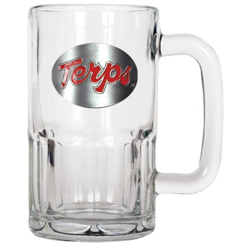 Maryland Terrapins 20 oz. Root Beer Style Mug