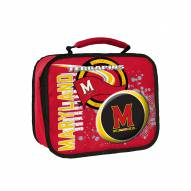 Maryland Terrapins Accelerator Lunch Box