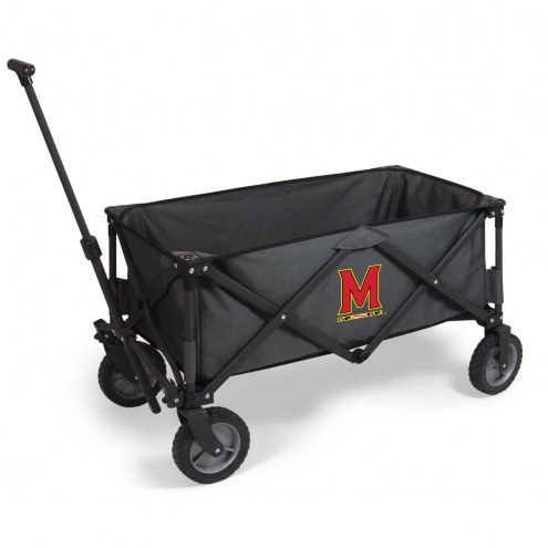 Maryland Terrapins Adventure Wagon