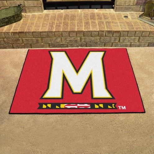 Maryland Terrapins All-Star Mat