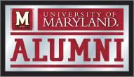 Maryland Terrapins Alumni Mirror