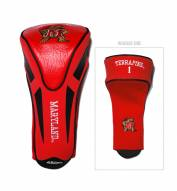 Maryland Terrapins Apex Golf Driver Headcover