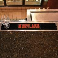 Maryland Terrapins Bar Mat