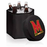 Maryland Terrapins Bongo Cooler