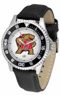 Maryland Terrapins Competitor Men's Watch