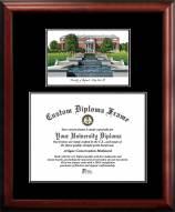 Maryland Terrapins Diplomate Diploma Frame