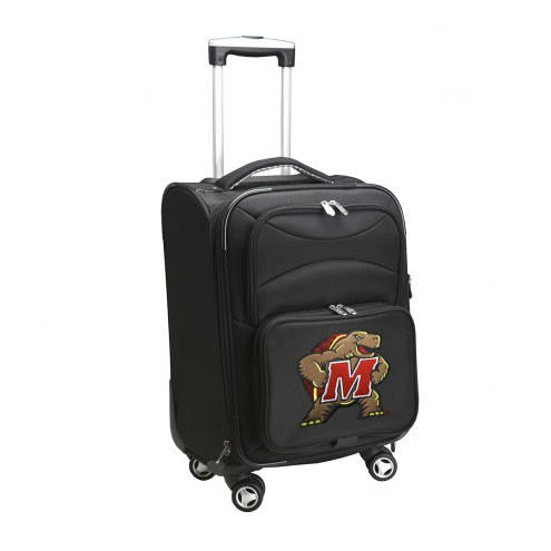 Maryland Terrapins Domestic Carry-On Spinner