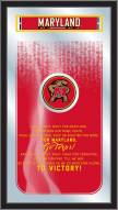 Maryland Terrapins Fight Song Mirror