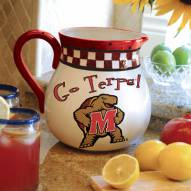 Maryland Terrapins Gameday Pitcher