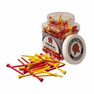 Maryland Terrapins 175 Golf Tee Jar