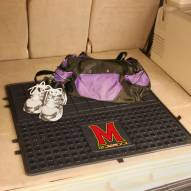 Maryland Terrapins Heavy Duty Vinyl Cargo Mat