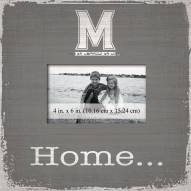 Maryland Terrapins Home Picture Frame