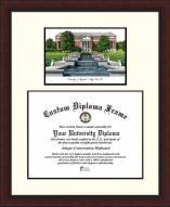 Maryland Terrapins Legacy Scholar Diploma Frame