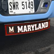 Maryland Terrapins Light Up Hitch Cover