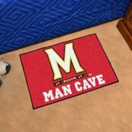 Maryland Terrapins Man Cave Starter Mat
