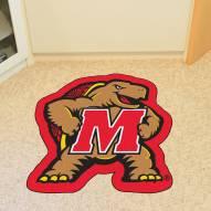 Maryland Terrapins Mascot Mat