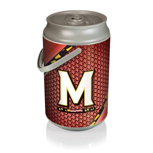 Maryland Terrapins Mega Can Cooler