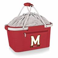 Maryland Terrapins Metro Picnic Basket