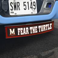 Maryland Terrapins NCAA Light Up Hitch Cover