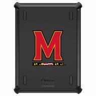 Maryland Terrapins OtterBox Defender iPad Case