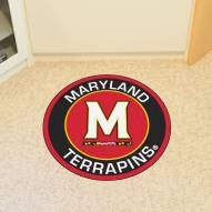 Maryland Terrapins Rounded Mat