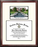Maryland Terrapins Scholar Diploma Frame