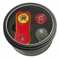 Maryland Terrapins Switchfix Golf Divot Tool, Hat Clip, & Ball Marker