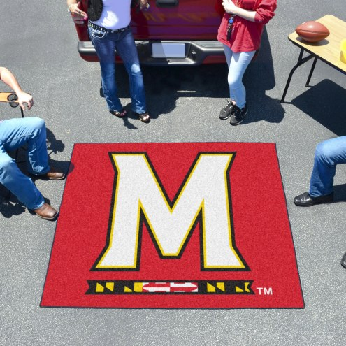 Maryland Terrapins Tailgate Mat