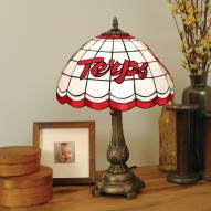 Maryland Terrapins Tiffany Table Lamp