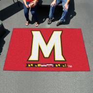 Maryland Terrapins Ulti-Mat Area Rug