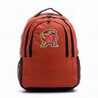 Maryland Terrapins Basketball Backpack