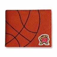 Maryland Terrapins Basketball Men's Wallet