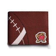 Maryland Terrapins Football Men's Wallet