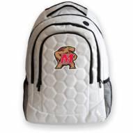 Maryland Terrapins Soccer Backpack