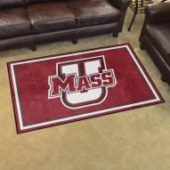Massachusetts Minutemen 4' x 6' Area Rug