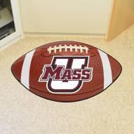 Massachusetts Minutemen Football Floor Mat