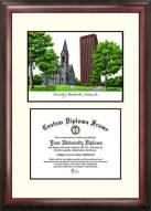 Massachusetts Minutemen Scholar Diploma Frame
