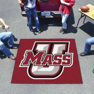 Massachusetts Minutemen Tailgate Mat