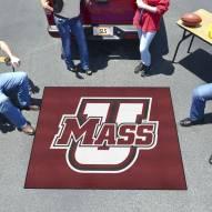 Massachusetts Minutemen Tailgate Mat