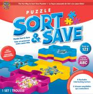 MasterPieces Sort & Save Puzzle Piece Trays