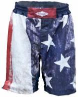 Matman Freedom Fight Wrestling Shorts