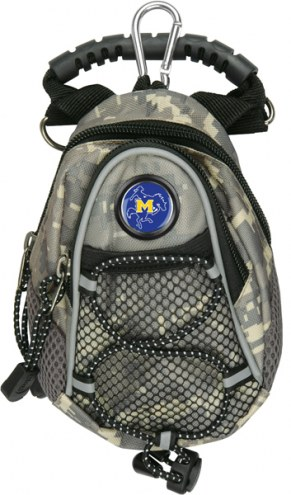 McNeese State Cowboys Camo Mini Day Pack