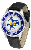 McNeese State Cowboys Competitor Men's Watch